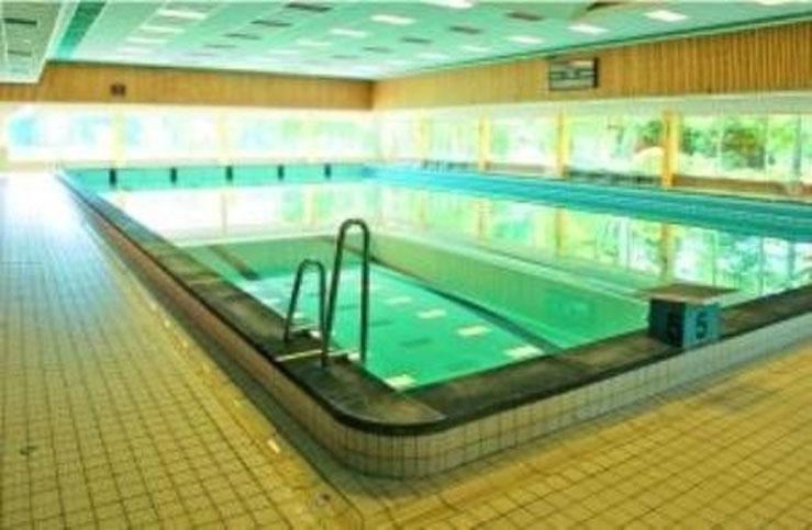 Duurzame Renovatie Zwembad 'Het Slagman'