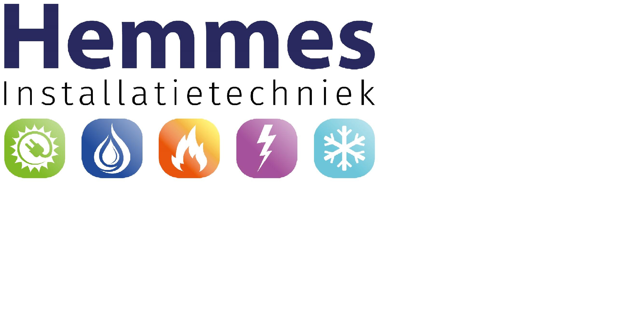 HEMMES Logo Facebook